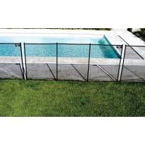 Barrière piscine Souple de Protection