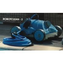 Robot Piscine UBBINK ROBOTCLEAN 2 Fond