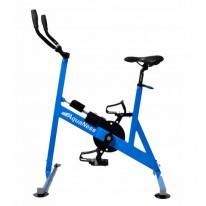 Aquabike V2 Bleu