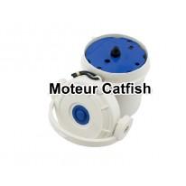 Moteur et Chargeur pour Robot Catfish