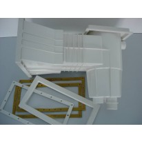 Skimmer Standard 15 Litres