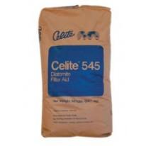 Charge filtrante à diatomées Celatom FW-60 de 20 kg pour filtre de piscine