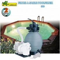 Filtre a Sable UBBINK Poolfilter 300 LEKINGSTORE