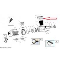 Joint de couvercle pré-filtre pour Pompes Poolmax