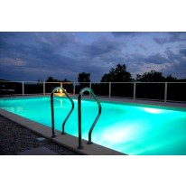 Kit Spot LED 350 led piscine