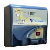 Electrolyseur au sel pour piscine jusqu'à 65m3 : Production 15gr/ heure