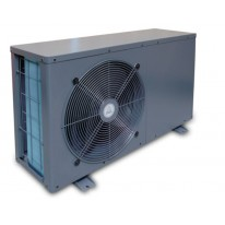 Pompe à chaleur -60m3 Heatermax INVERTER 70 UBBINK - 12.0 kW
