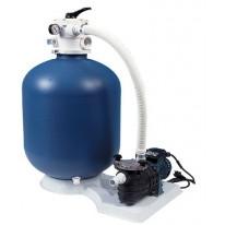 Groupe de filtration de 12m3/h - ⌀ 615 pour piscine de 50-90m3
