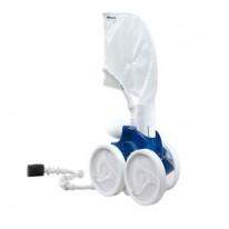 Robot nettoyeur à pression pour piscine fond et parois POLARIS 380