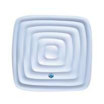 Couvercle gonflable pour spas carrés NetSpa