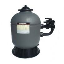 Filtre à sable Pro Side Hayward 9.8 m³/h pour piscine