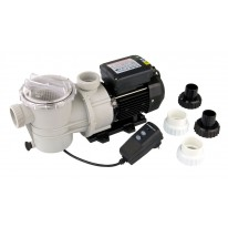Pompe de Filtration Piscine UBBINK Poolmax TP120 LEKINGSTORE